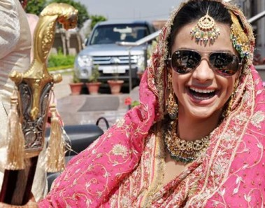 Bollywood Brides Who Ditched 'Red'