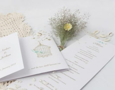 7 Things to keep in mind while deciding your Wedding Invitation Cards