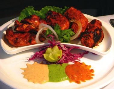 Cuisine Special 1: Moreish Mughlai