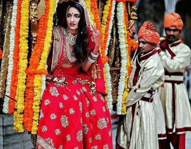 4 Interesting Options for Bridal Doli-WedAbout