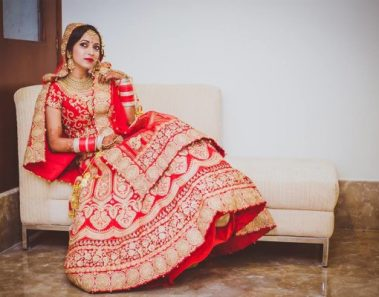 Beautiful Bridal Looks from different parts of India