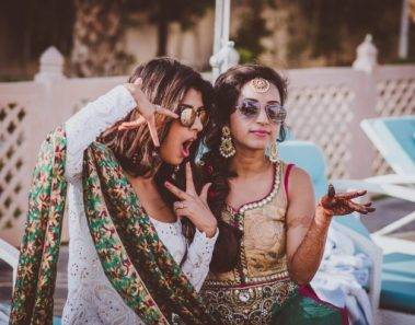 5 Traits of an Adventurous Urban Bride: WedAbout