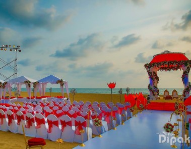 6 Ideas To Make Destination Wedding A Great Fun Event