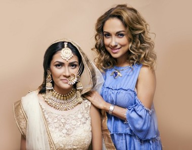 The Art Of Makeup: Insights from Vidya Tikari-Part I