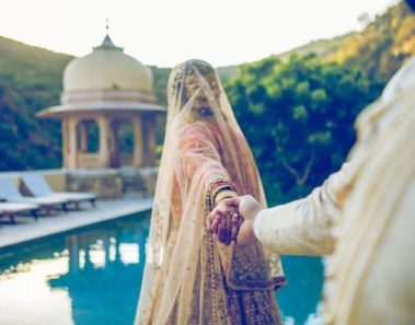 Jaipur Samode Palace: Destination Wedding Hot Spot