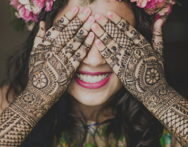 Shalini Mehndi Artist: Mehndi And More…