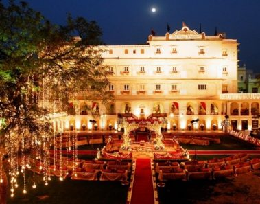 Grand Destination Wedding Venues in Jaipur