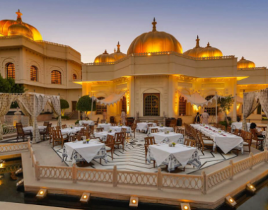 Destination Wedding Venues in Udaipur