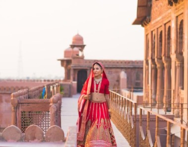 Top Venues for a Grand Destination Wedding in Bikaner