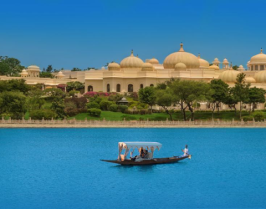 Destination Wedding in Rajasthan: Plan with WedAbout