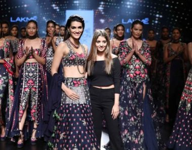 Lakme Fashion Week 2017: Top Five Designers