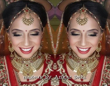 Wedding Makeup Tips by Makeup Expert – Ankur Sethi