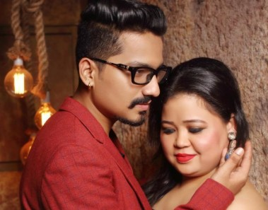 Bharti ki Baraat: All About the Big Day of Bharti Singh