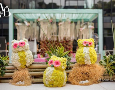 Wedding Decor Ideas to Bloom your Wedding