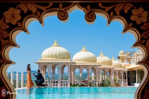 Destination wedding in Udaipur