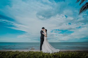 destination wedding hua hin