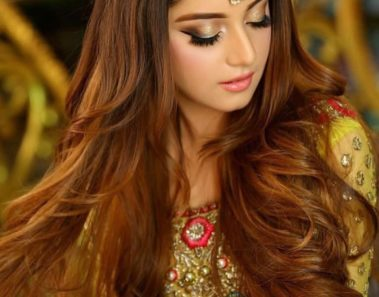 Simple Steps How To Take Care Of  Hair Before Wedding
