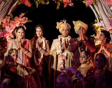 Real Indian Destination Wedding in Thailand at Sheraton Resort Hua Hin: Sneak peek into Bride Reviews