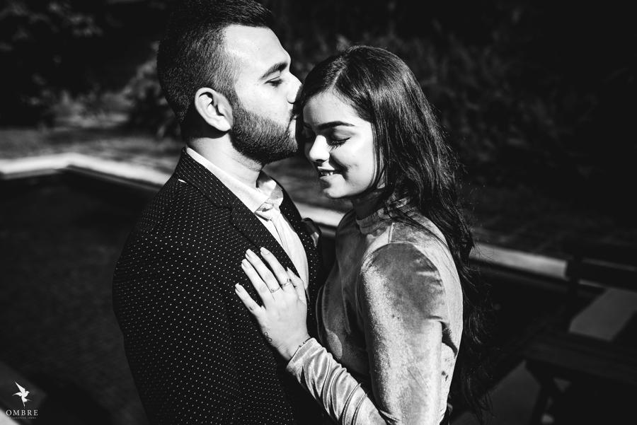 Pre-wedding Photoshoot in Tamara Coorg