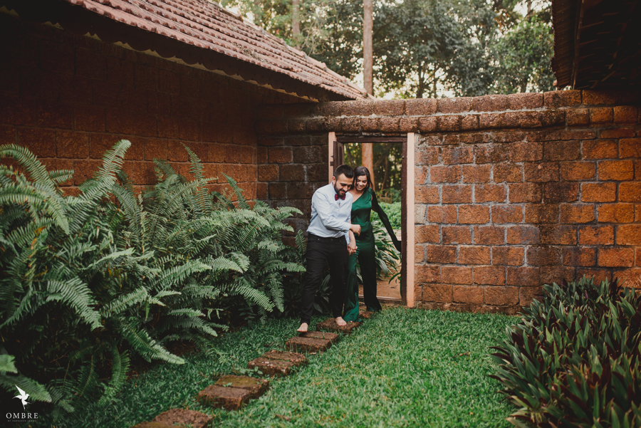 Orange County Proposal Pictures of Somi & Yash
