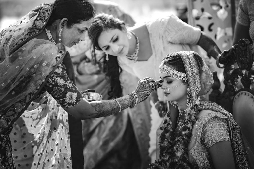 Punjabi Jain Wedding Rituals