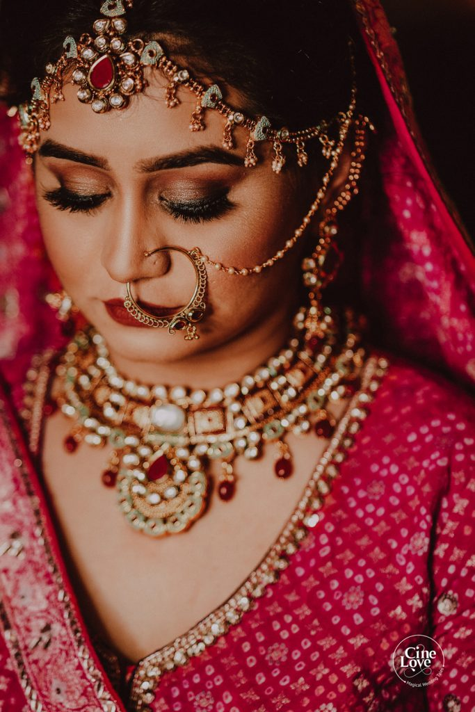 Bridal Photography from intimate weddings in lockdown