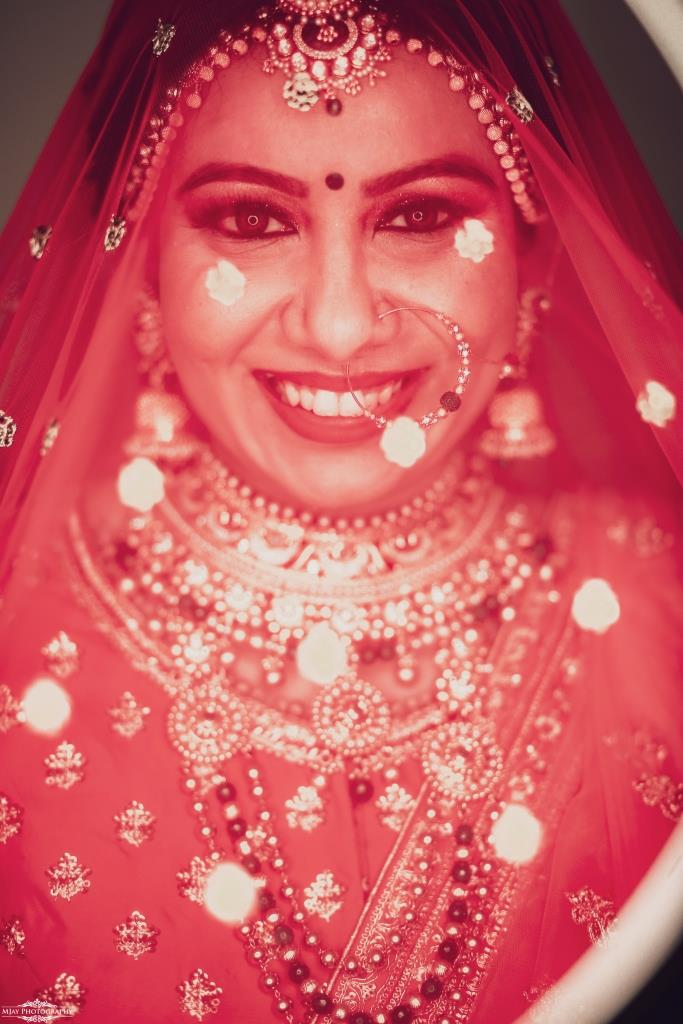 Indian Brides from Intimate Weddings in Lockdown