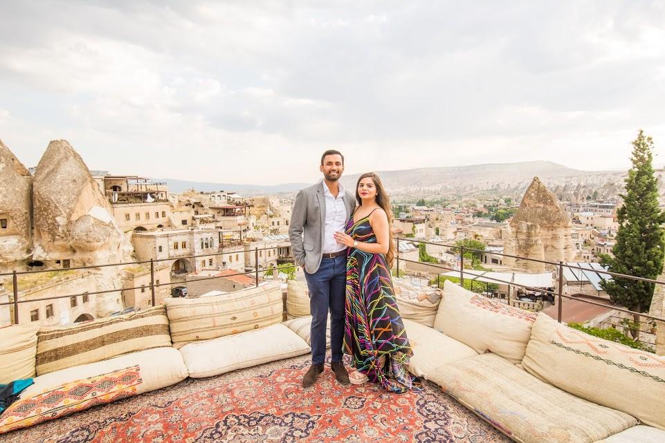 Scenic Location Ideas for Wedding Proposal in Turkey