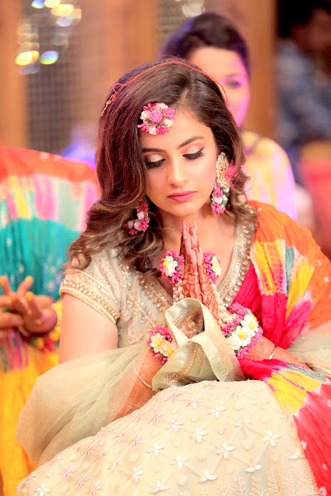 Bridal Customs and Traditions in Indian Weddings