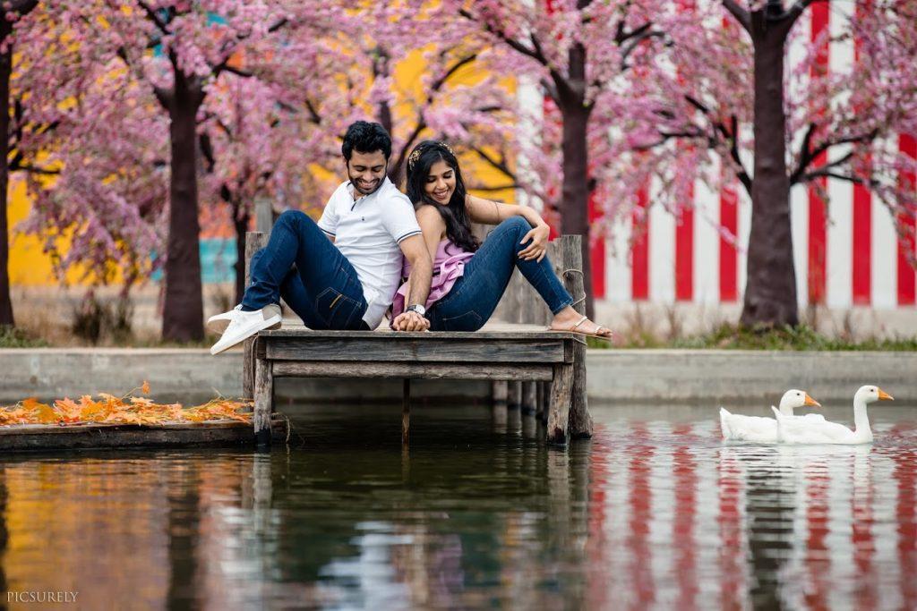 Picturesque Location Ideas for Pre-wedding Photoshoot in Mumbai